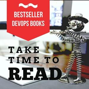 Bestselling DevOps Books